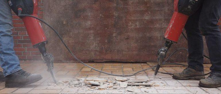 Choosing a Qualified Sydney Demolition Contractor