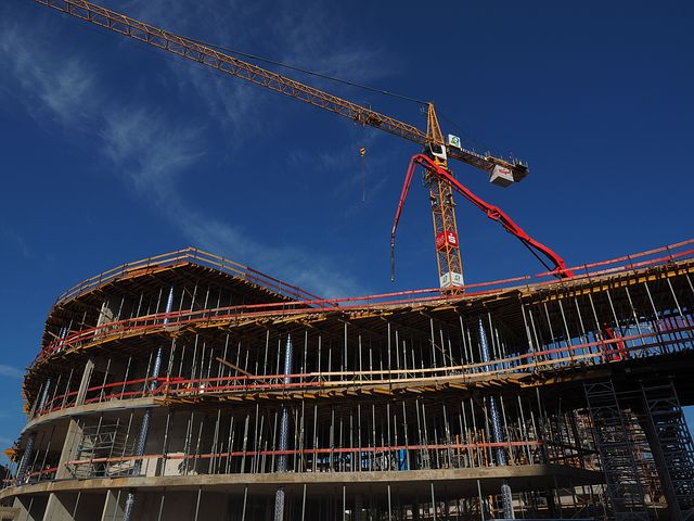 When Can Scaffolding Structures Be Considered Safe?