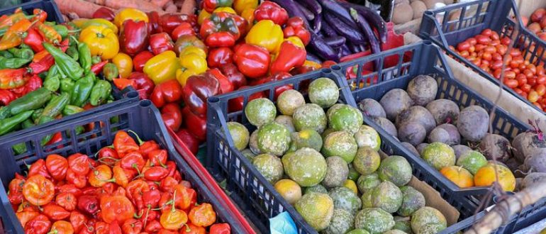 Challenges That A Supermarket Industry May Have To Face