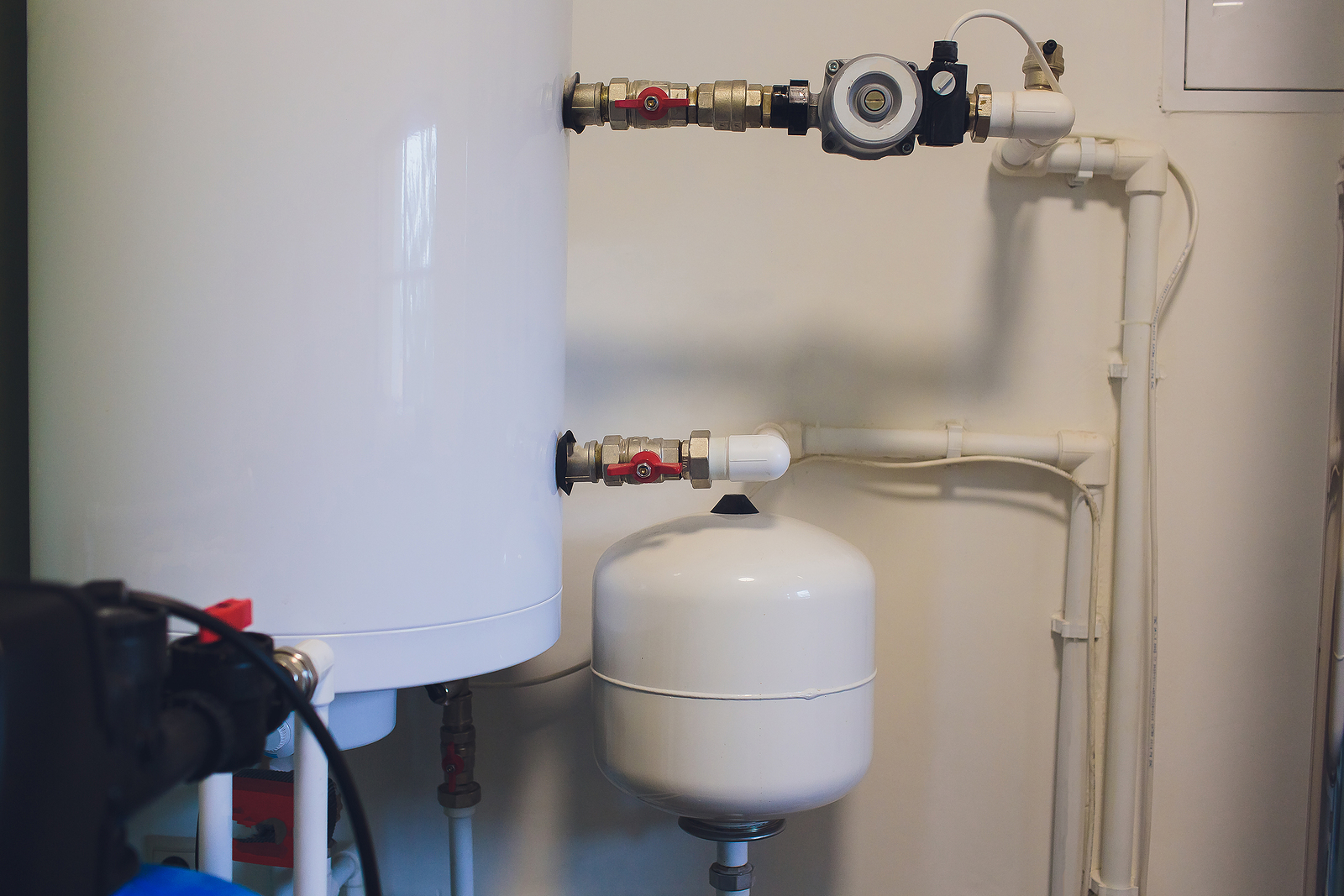 Hot Water Cylinders Explained